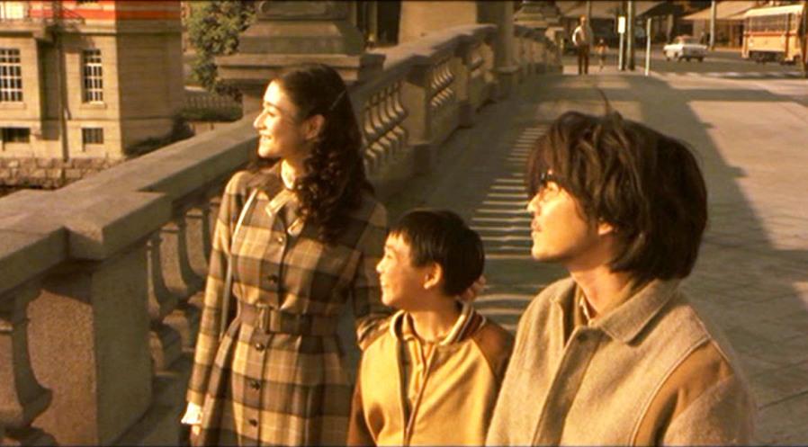 """07.07. Japanischer Filmabend """"Always II – Sonnenuntergang in der 3. Strasse II"""""""