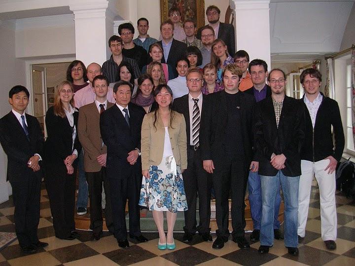 17.06. Japanisch-Studenten besuchen Generalkonsul