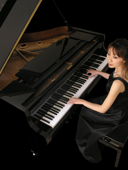 "Klavierkonzert ""Nostalgie – drei japanische Szenen"""
