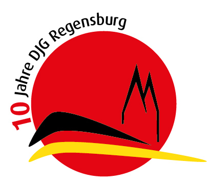 10 Jahre Jubiläum DJG Regensburg