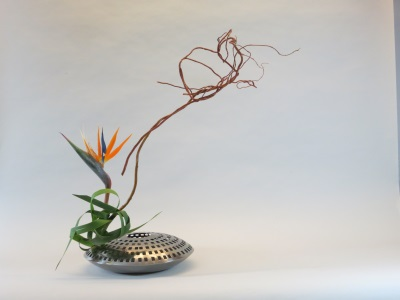 Ikebana-Workshop 2016